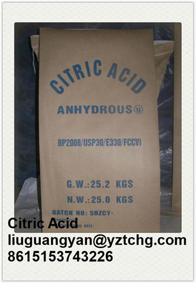 Citric acid06