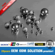 Sintered Carbide Ball
