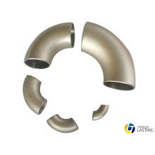 3″ Titanium 45° 90° Elbow – 1D Radius