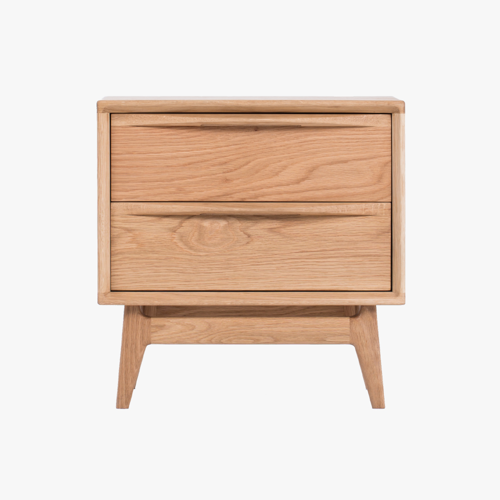 Wooden Furniture Nightstand
