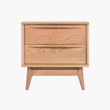 """RIPPLING"" NIGHTSTANDS Muebles de dormitorio"