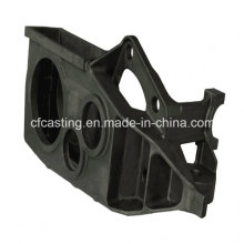 Cast Machinery Spare Part with Ductile Iron