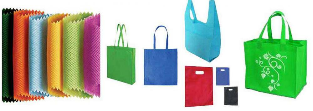 Promotional Eco bags