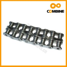 Agricultural transmission roller chains