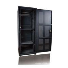 27u Роскошный тип Telecom Indoor Стандартный кабинет со стеклянной дверцей