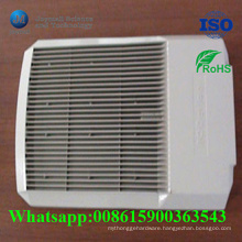 Custom Aluminum Alloy Die Casting Part with Cowl Grille