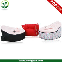 Cama de beanbag de peso ligero para uso al aire libre