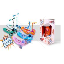 Kinder-Roller mit neuer Form (YVS-L003)