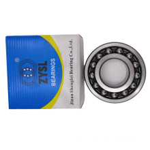 cylindrical and tapered bore 2205 2205K Self-aligning ball bearings