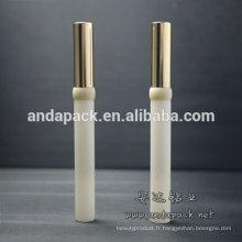 Slim cosmétiques laiteux contenant Mascara