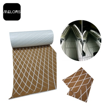 Melors Foam Anti Slip Adhesive Yacht Floor Mat