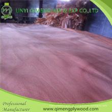 Fábrica de Linyi 0.15-0.3mm um BCD Grade Okoume Veneer