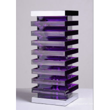 Little Acrylic Table Lamp for Promotion and Gift