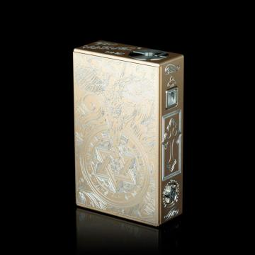 Marvec Guardian Angel 218W Vape Half-Mechanical Box Mod