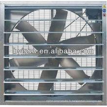 Ventilateurs de ventilation de ferme avicole