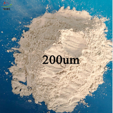 BENTONITE DE SODIUM POUR GRANULAIRE PH 7