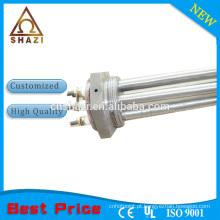 Aquecedores de água industriais elétricos de alta qualidade