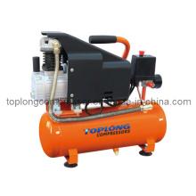 Bomba de compressor de ar portátil conduzida direta do mini pistão (H-1009)