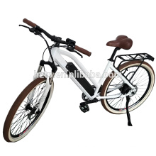 EN15194 best selling 250W 28 inch 36V electric bicycle e - bike for adult