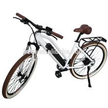 EN15194 best-seller 250 W 28 polegada 36 V bicicleta elétrica e-bicicleta para adulto