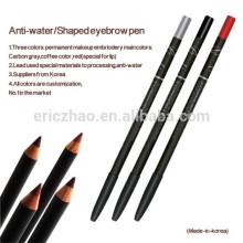 Permanent makeup eyebrow pencil / Permanent makeup lápiz labial