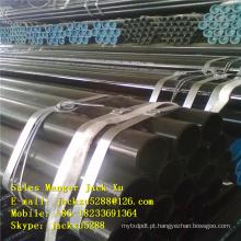 802, ASTM A53 GR.B END SMLS-tubos de aço sem costura tamanho nominal 1/8 -36 polegadas