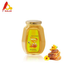Organic Raw Linden Bee Honey