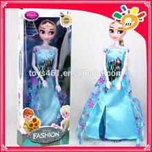 11-Zoll-Baby-Puppe Spielzeug schöne Mädchen Puppe Spielzeug Großhandel China