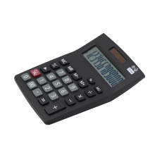 Solar Powered 12 Digits Electronic Office Calculator