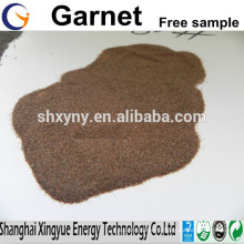 80 mesh garnet price for water jet cutting sand blasting
