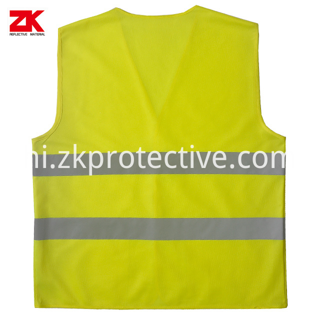 Custom Reflective Clothing