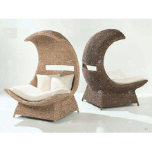 Water Hyacinth Relax Chair for Indoor Living Room Furniture