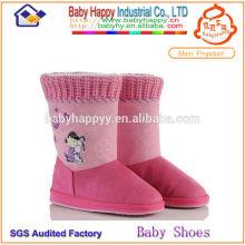 Chaussures en cuir pour enfants les plus vendues