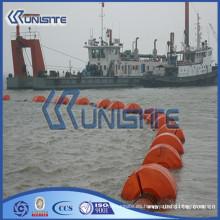 Boya flotante de acero para la parte marina (USB6-002)