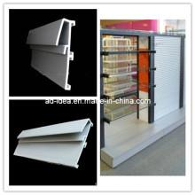 Co-прессованный профиль PVC пластичный Co-Прессует профиль