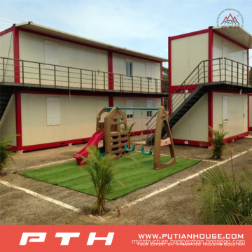 Container Living House for Export China Manufacture Supplier