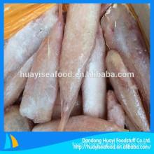 international market price of frozen monkfish tail