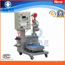 Máquina de llenado de pesaje líquido químico