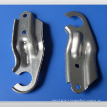 Customized High Precision Metal Stamping Parts