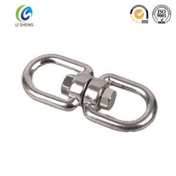 Anchor chain swivel