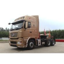 Tête de tracteur DAYUN N9H 6x4 460Hp