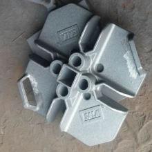 A356 Fundição em alumínio Fundição em areia com gravidade