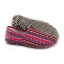 Chaussures Femmes Chaussures Confort Confort avec semelle extérieure transparente (SNC-64026)