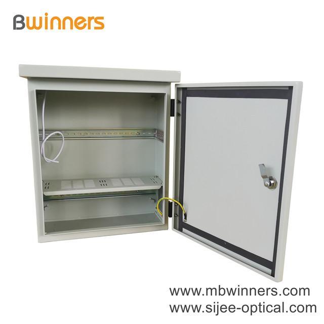 Steel Enclosure Box