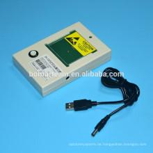 035 Druckkopf-Reset für OCE-Druckkopf-Reset-Tools Der 035-Reset-Schalter ist die beste Wahl, um Druckkopfmodelle zu wechseln