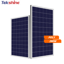 Hot sale cheapest poly 280w 330w solar panels