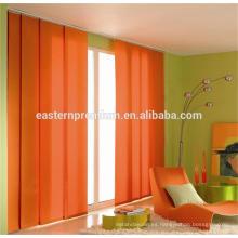 Precio de fábrica de muestra gratuita Venta de persianas de panel de ventana prefabricadas