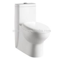 КБ-9504 производитель Китай фарфор один кусок туалет скрытая ловушка как туалет раб