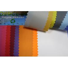 Tissu taffetas PU 210 pour sacs à dos et bagages