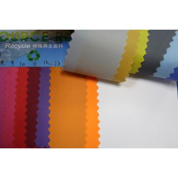 210 PU Taffeta Fabric for Backpacks and Luggage
